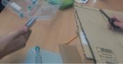 cardboard p1